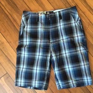 Micros boys shorts, new with tag, sz 12